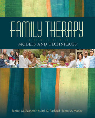 Family Therapy: Models and Techniques (Hardback)