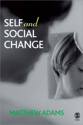 Self and Social Change (Paperback)