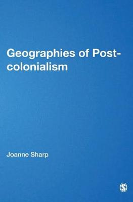 Geographies of Postcolonialism (Hardback)