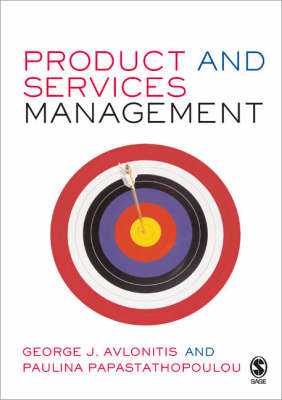 Product and Services Management (Paperback)