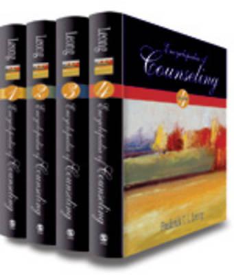 Encyclopedia of Counseling (Hardback)