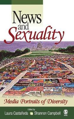 News and Sexuality: Media Portraits of Diversity (Hardback)