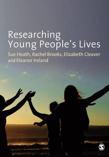 Researching Young People's Lives (Paperback)