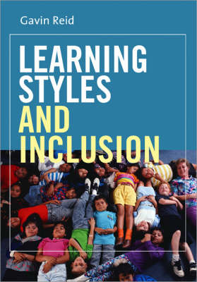 Learning Styles and Inclusion (Paperback)