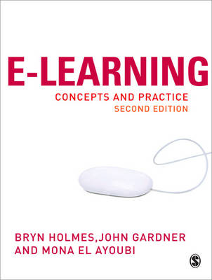 E-Learning: Concepts and Practice (Paperback)