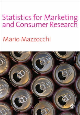 Statistics for Marketing and Consumer Research (Paperback)