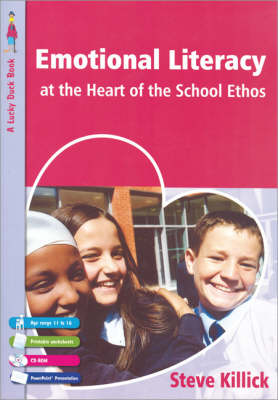 Emotional Literacy at the Heart of the School Ethos - Lucky Duck Books (Paperback)