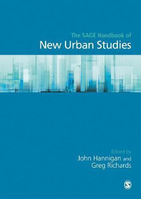 The SAGE Handbook of New Urban Studies (Hardback)