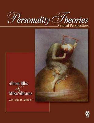 Personality Theories: Critical Perspectives (Hardback)