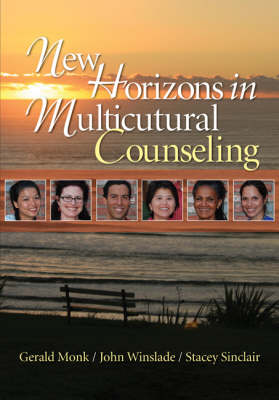 New Horizons in Multicultural Counseling (Paperback)