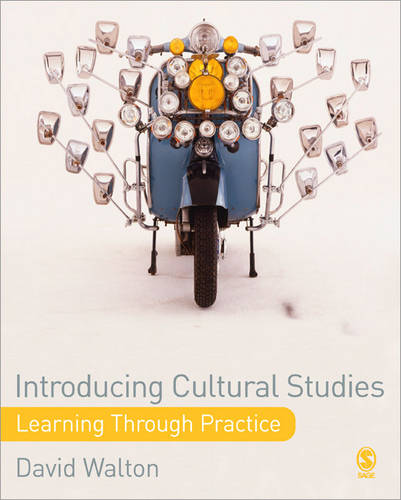 Introducing Cultural Studies: Learning through Practice (Paperback)