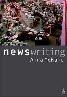 News Writing (Paperback)