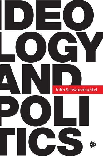 Ideology and Politics (Paperback)