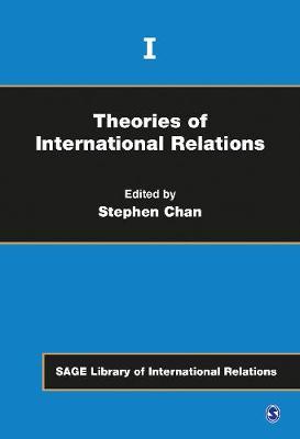 Theories of International Relations - Sage Library of International Relations (Hardback)