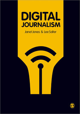 Digital Journalism (Paperback)
