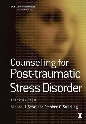 Counselling for Post-traumatic Stress Disorder - Therapy in Practice (Paperback)