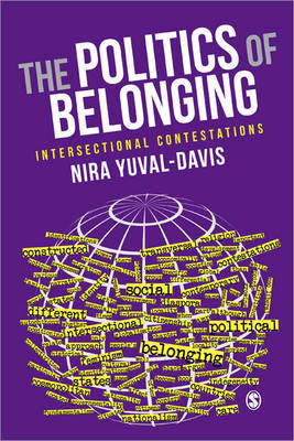 The Politics of Belonging: Intersectional Contestations (Paperback)