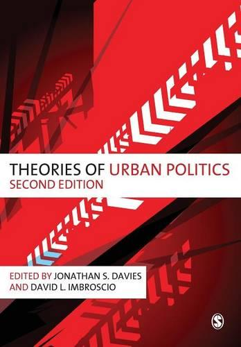 Theories of Urban Politics (Paperback)