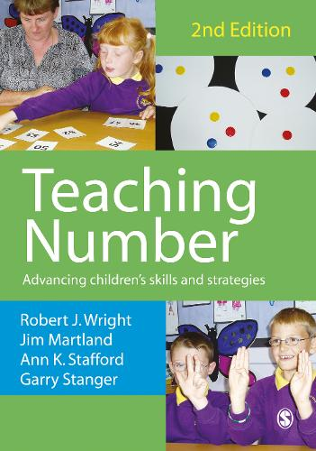 Teaching Number: Advancing Children's Skills and Strategies - Math Recovery (Paperback)