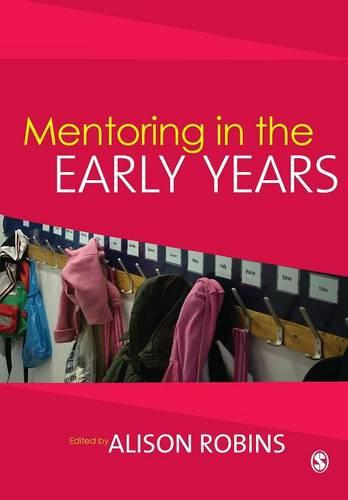 Mentoring in the Early Years (Paperback)
