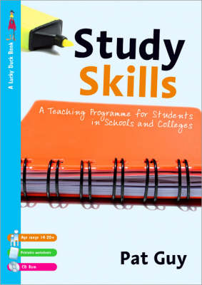 Study Skills: A Teaching Programme for Students in Schools and Colleges - Lucky Duck Books (Paperback)