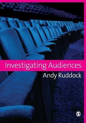 Investigating Audiences (Paperback)