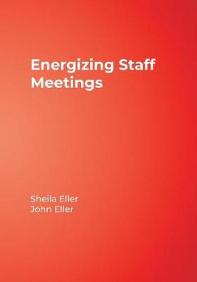 Energizing Staff Meetings (Paperback)