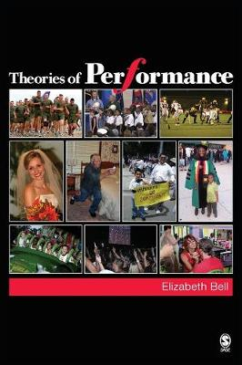 Theories of Performance (Hardback)
