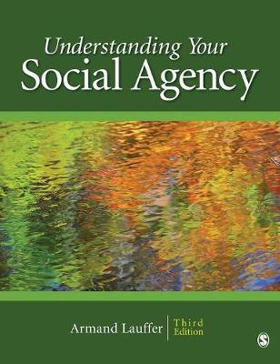 Understanding Your Social Agency - Sage Human Services Guides (Hardback)