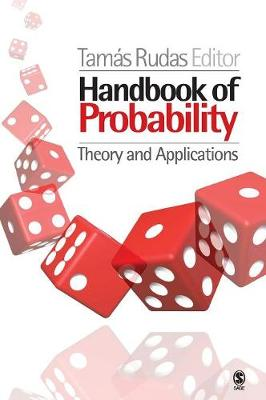 Handbook of Probability: Theory and Applications (Hardback)
