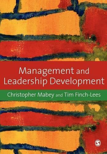 Management and Leadership Development (Paperback)