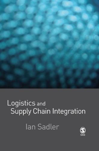 Logistics and Supply Chain Integration (Hardback)