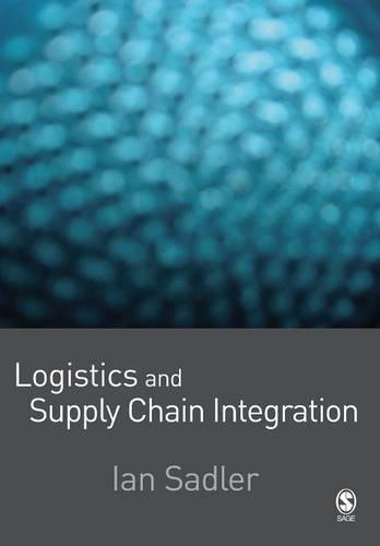 Logistics and Supply Chain Integration (Paperback)