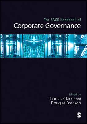 The SAGE Handbook of Corporate Governance (Hardback)