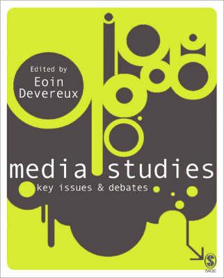 Media Studies: Key Issues and Debates (Paperback)