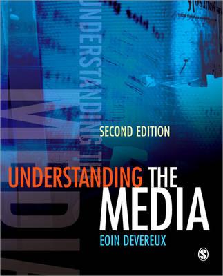 Understanding the Media (Paperback)