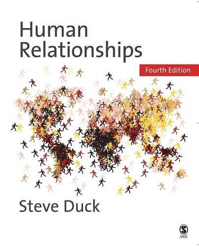 Human Relationships (Paperback)