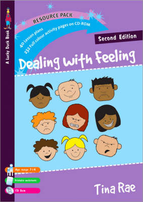 Dealing with Feeling - Lucky Duck Books (Paperback)