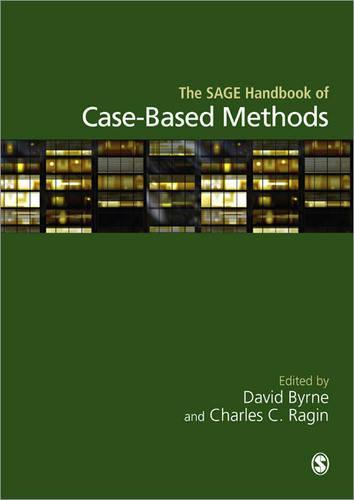 The SAGE Handbook of Case-Based Methods (Hardback)