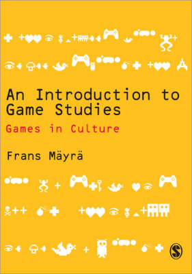 An Introduction to Game Studies (Paperback)