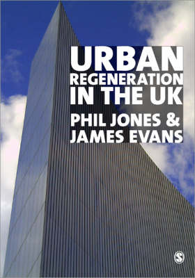 Urban Regeneration in the UK: Theory and Practice (Paperback)