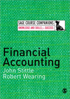Financial Accounting - Sage Course Companions Series (Paperback)