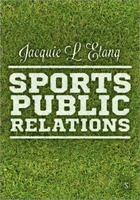 Sports Public Relations (Paperback)