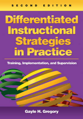 Differentiated Instructional Strategies in Practice: Training, Implementation, and Supervision (Paperback)