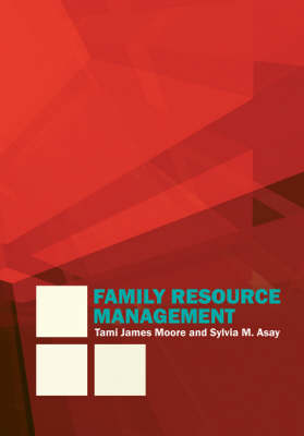 Family Resource Management (Hardback)