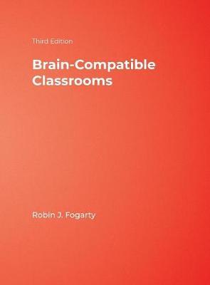 Brain-Compatible Classrooms (Hardback)