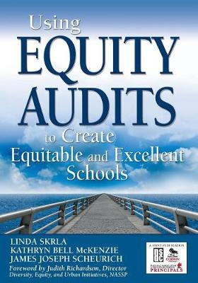 Using Equity Audits to Create Equitable and Excellent Schools (Paperback)