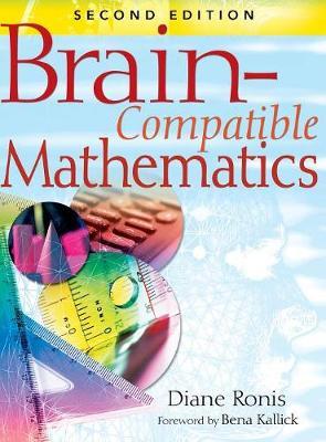 Brain-Compatible Mathematics (Hardback)
