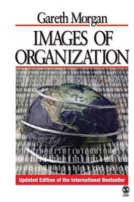 Images of Organization (Paperback)