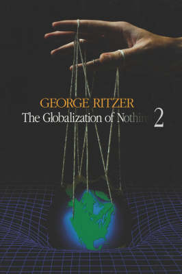The Globalization of Nothing 2 (Hardback)